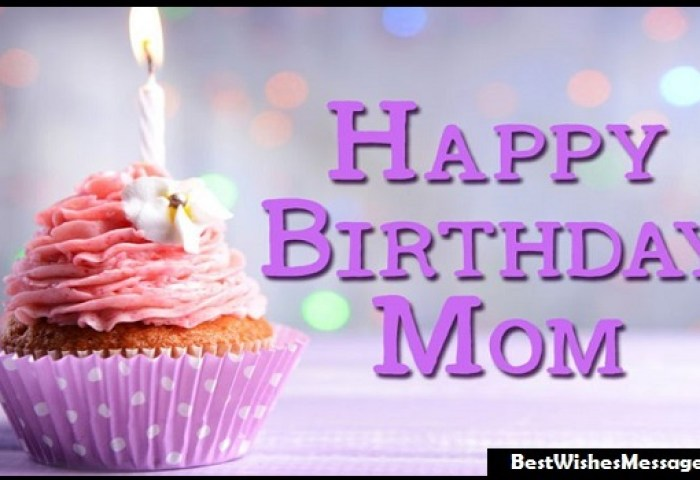 100 Best Happy Birthday Wishes Messages Quotes For Mom Mother