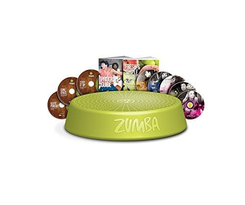 Zumba Incredible Results System Review