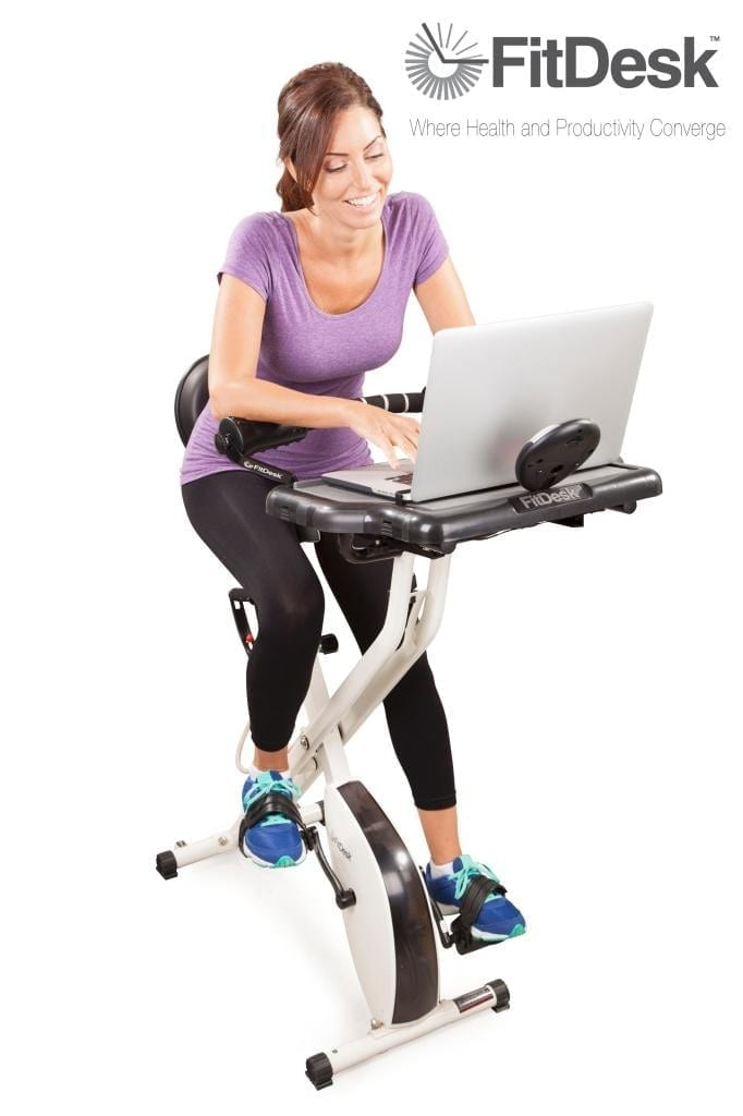 Does the FitDesk 20 Deliver an Effective Workout