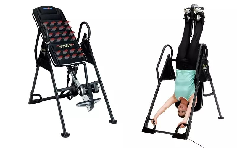 marcy inversion chair table butterfly target the 5 best tables reviewed for 2019 womens workouts 1 ironman ift 4000 infrared therapy
