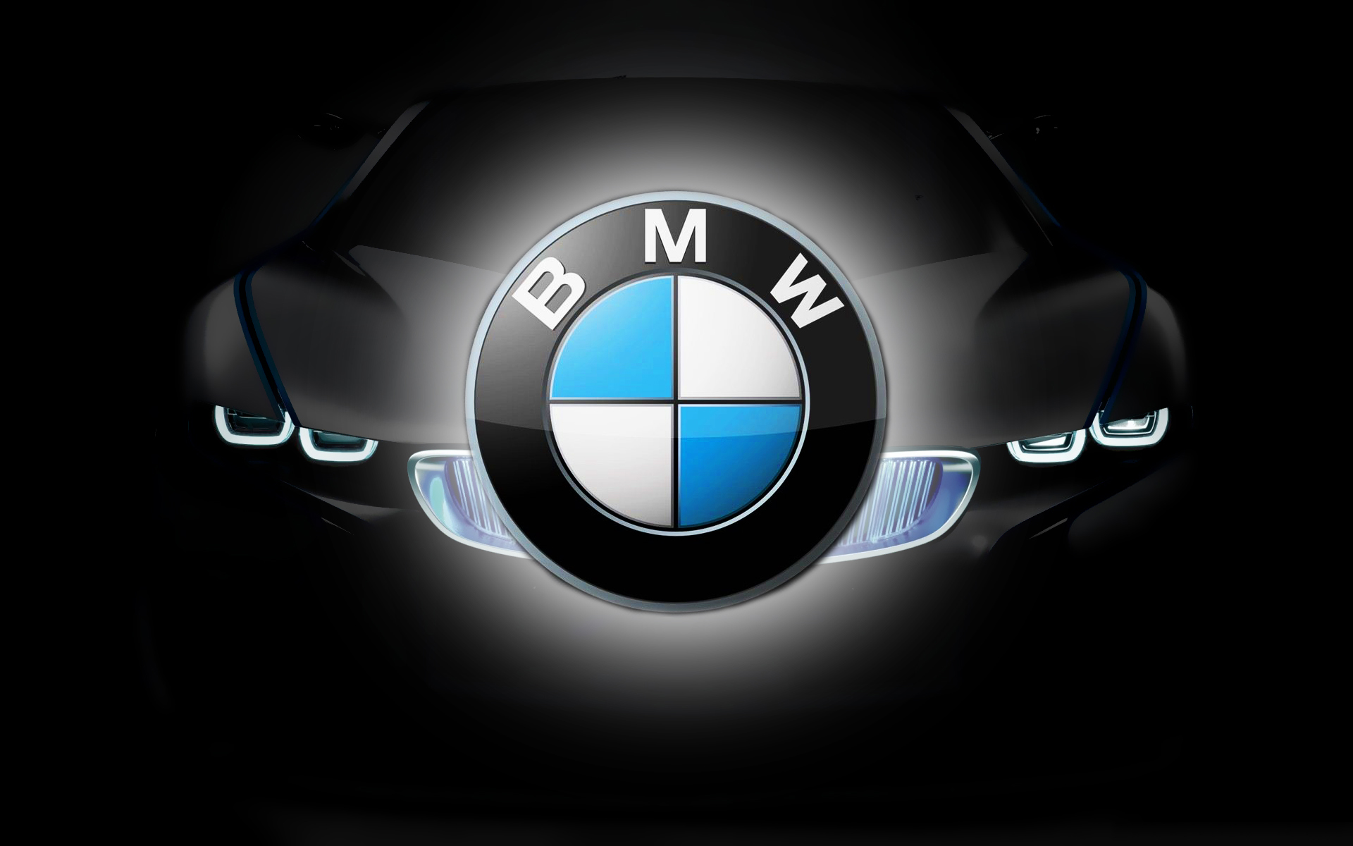 BMW Logo HD Wallpapers 2017