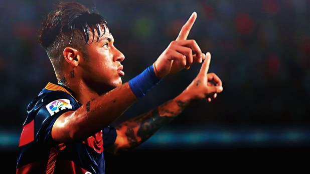 Neymar Jr Photos 2017 Neymar Skill Images