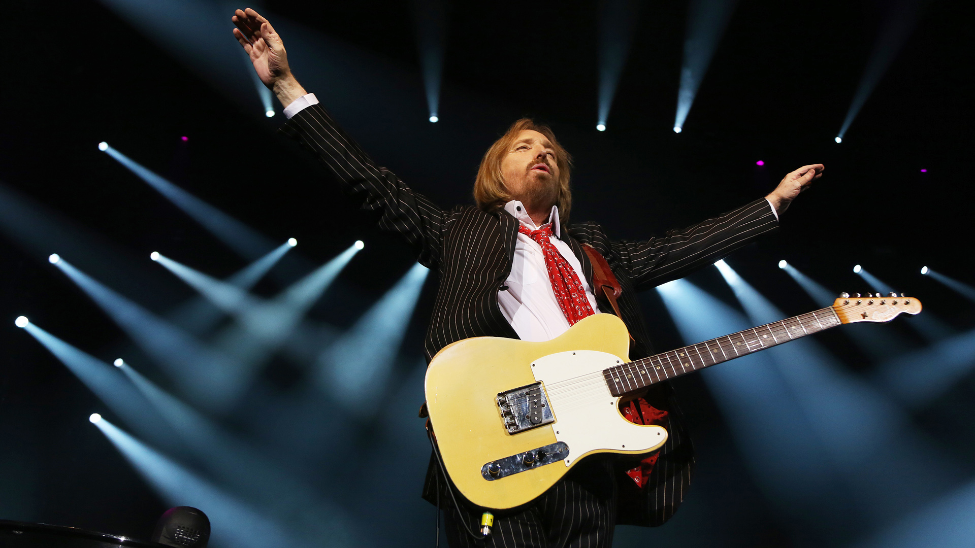 Tom Petty Tom Petty And The Heart Breakers