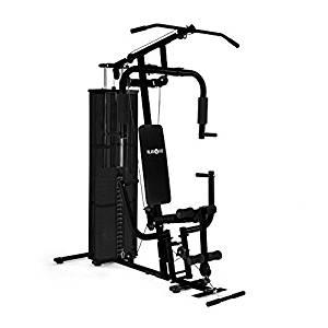 Klarfit Ultimate Gym 3000 - Migliore panca multifunzione