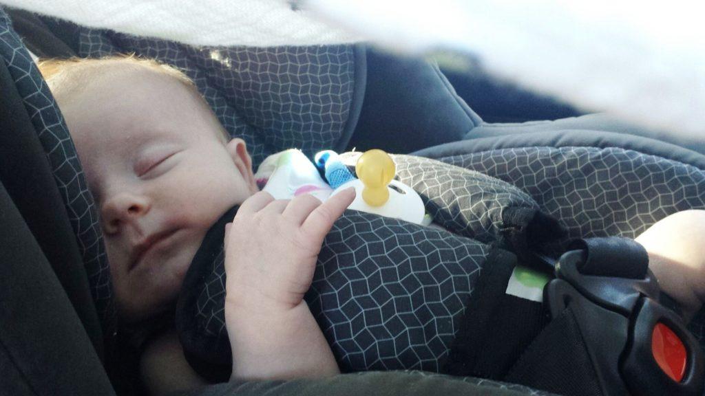 I migliori seggiolini auto per il tuo bambino – Immagine di copertina