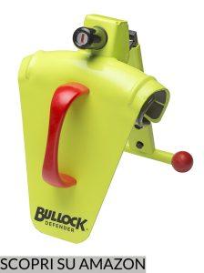 Bullock 146714 - Il blocca volante marcato Bullock