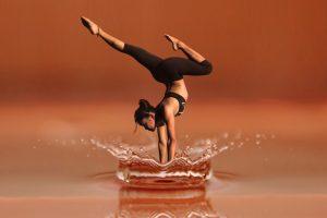 5 motivi per fare Yoga