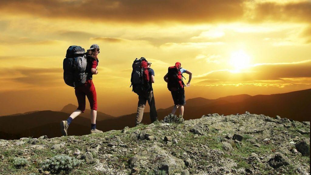 L'importanza di scegliere le giuste scarpe da trekking