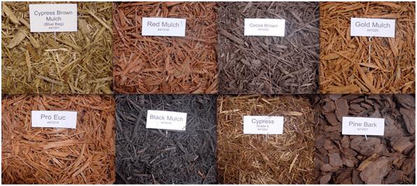 mulch service perfect
