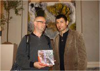 Igor Kusin i Toni Franović