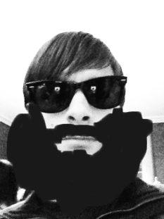 Bearded Markham