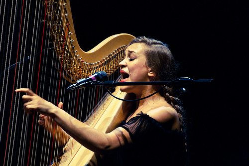 Photo by Daniela Vladimirova.