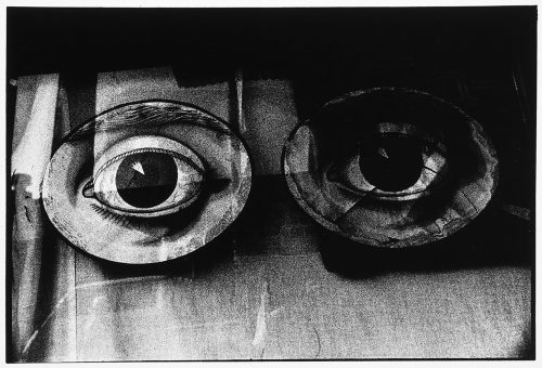 Daido Moriyama, The City I Always Had a Hard Time Leaving, 1976