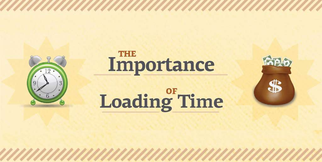 Why Should You Optimize Website Loading Time