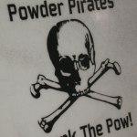 Powder Pirates - Spank the Pow!