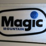 Magic Mountain Ski hill, Vermont