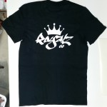 Royalz Lowrider Car Club shirts