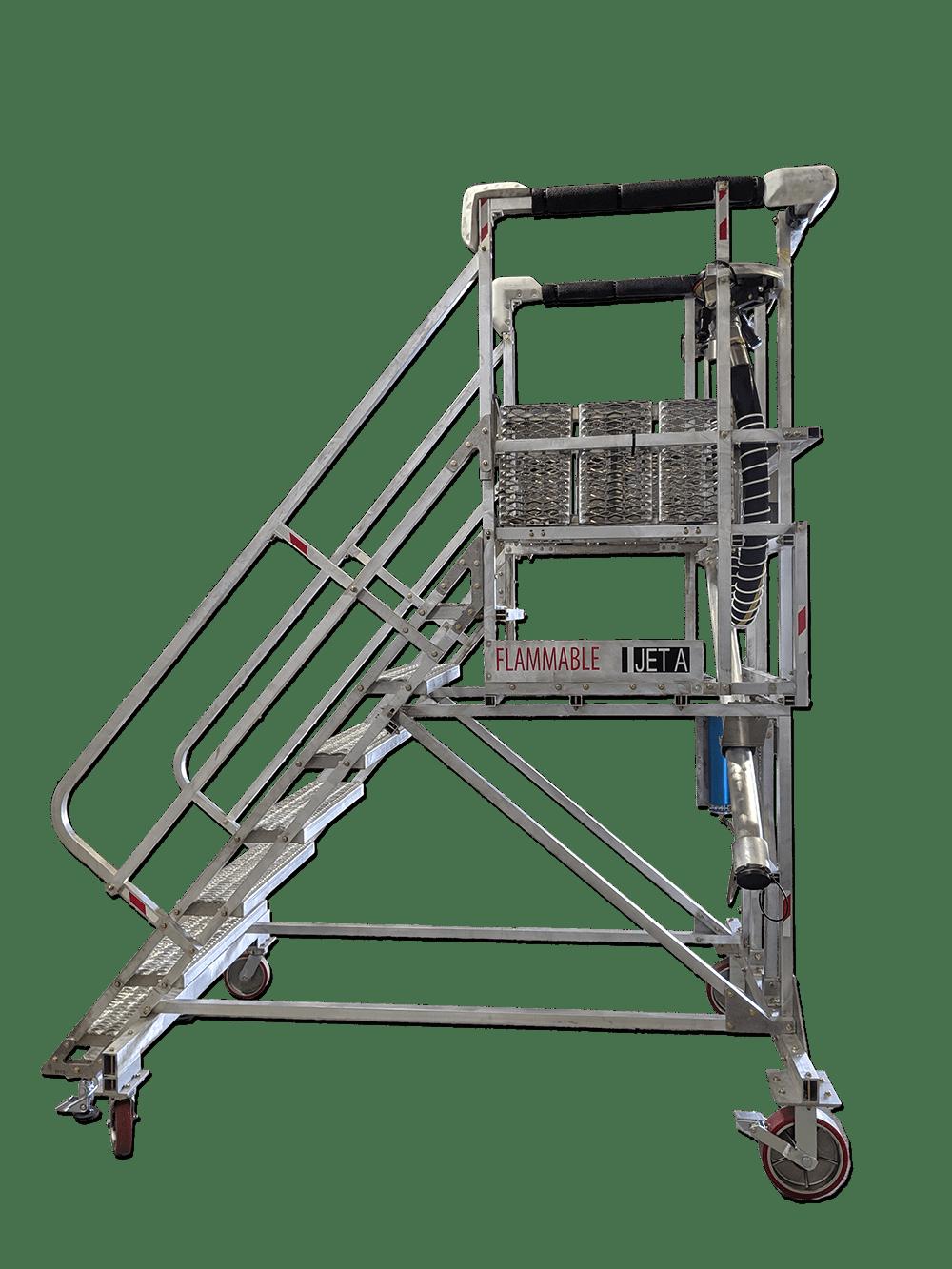 Aviation Fuel Filter Vessels