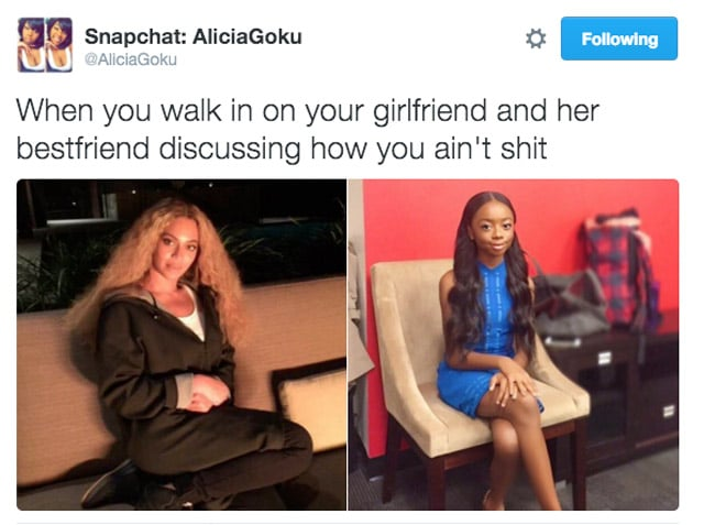 funny memes about your ex