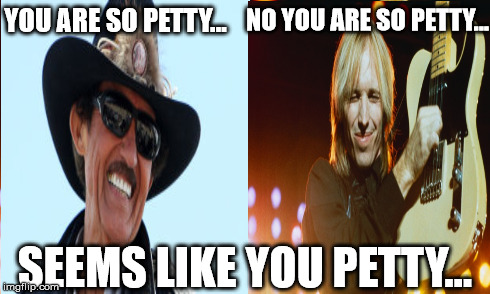 petty memes about him