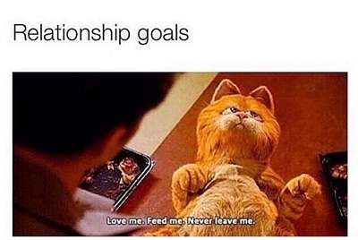 Cute Funny relationship memes