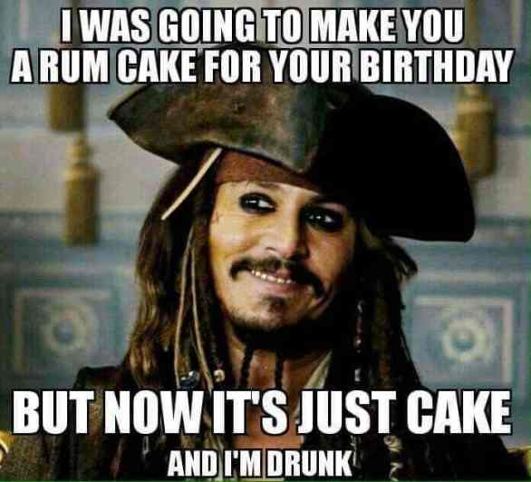 funny happy birthday meme for brother