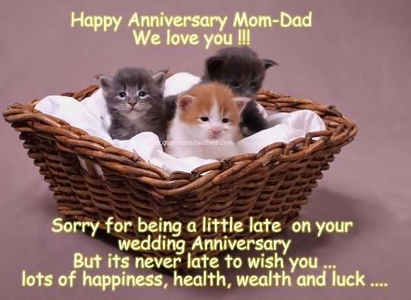 happy wedding anniversary meme