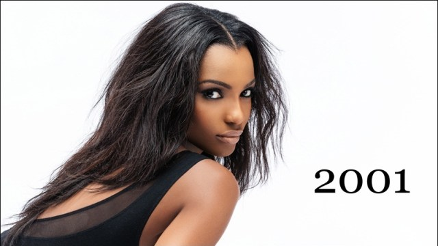 agbani darego positive facts about nigeria - independence celebration