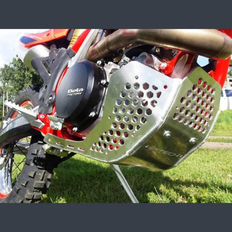 Motorschutz 4T