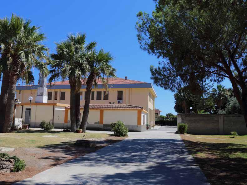 Villa Tecla  BetaniawebBetaniaweb