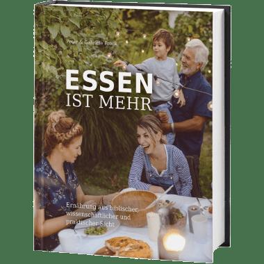 Peter und Gabriele Prock: Essen ist mehr