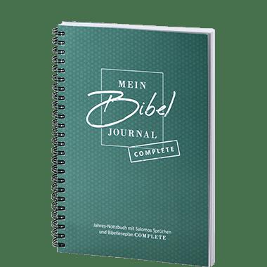 Mein BibelJournal-Complete