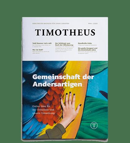 Timotheus Magazin 44
