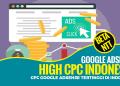 Daftar CPC Google Adsense Tertinggi Di Indonesia 2021