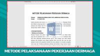 Download Dokumen Metode Pelaksanaan Pekerjaan Pembangunan Dermaga