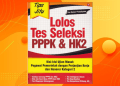 Download Ebook Tips Jitu Lolos Tes Seleksi PPPK 2021 PDF Gratis