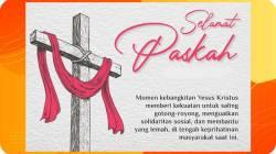 Kumpulan Ucapan Selamat Hari Raya Paskah