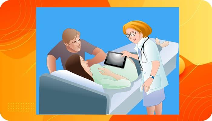 Operasi Caesar: Pengertian, Cara, Indikasi, Bentuk, Makanan, Obat, Posisi Tidur dan Duduk
