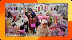 5+ Tips Berbelanja Baju Lebaran 2021 Pilihan Cerdas dan Hemat!.