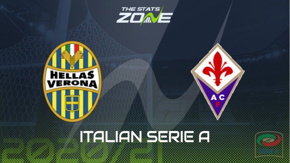 Tundukan Verona 2-1-Fiorentina La Viola Jauhi Zona Degradasi