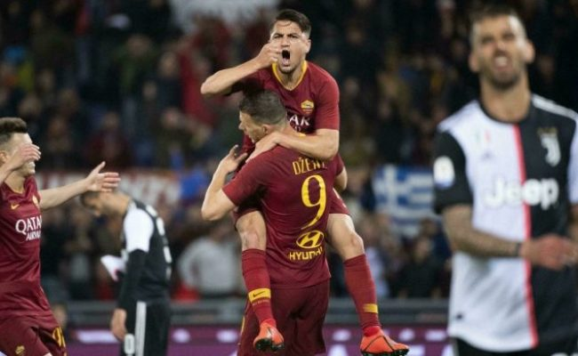 Roma Vs Juventus Betting Tip And Prediction 12th January 2020