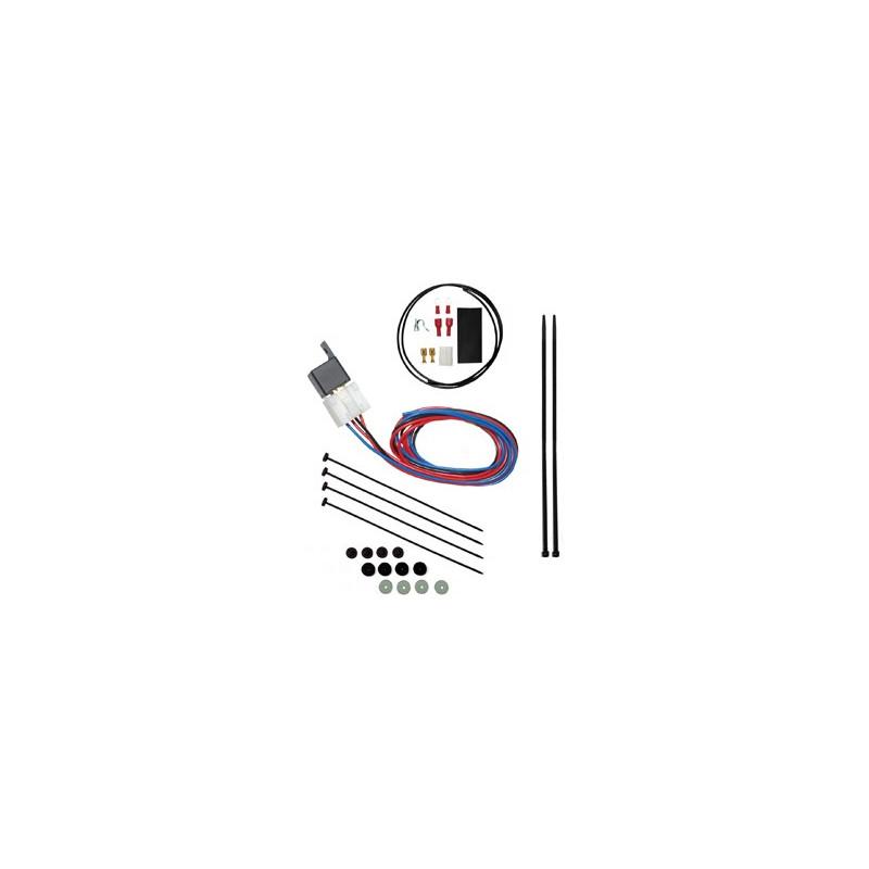 FIK01 Faisceau avec relai Accessoires