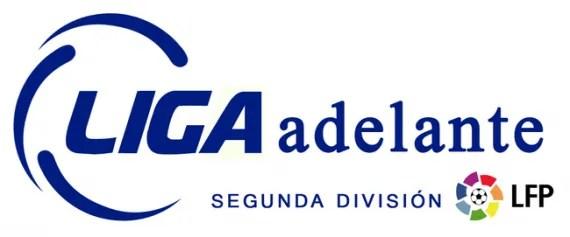 Hasil gambar untuk logo segunda division spain
