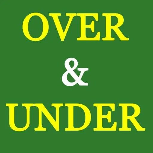 Friday Over & Under Prediction 02-06-2017 - Betawin net