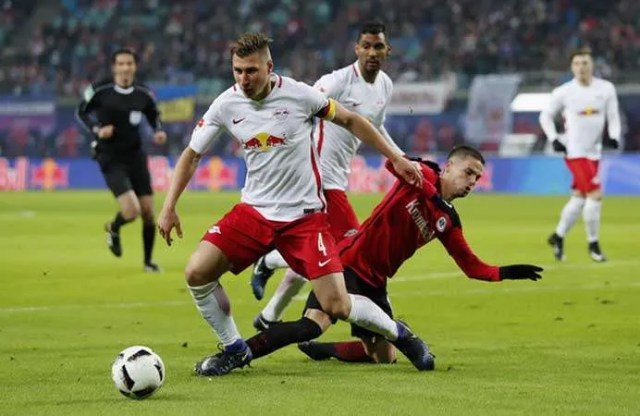 RB Leipzig predictions