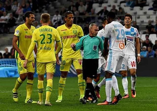 Marseille fc