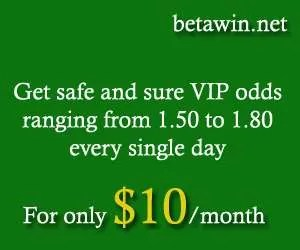 Best Free Daily Football Prediction Site : Betawin net