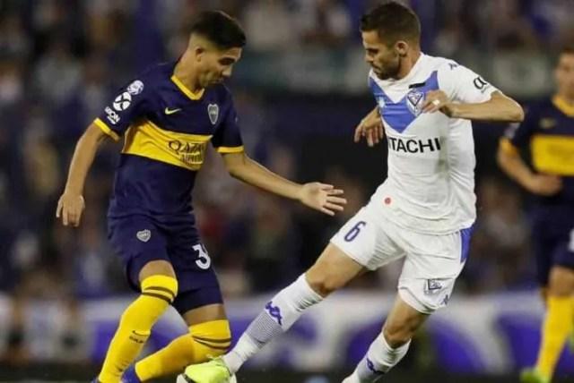 Argentina League fc