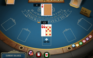 Royale blackjack Slot