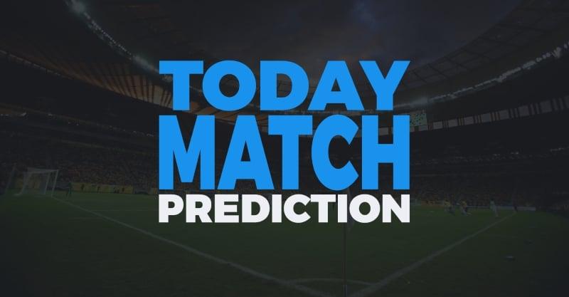 football match prediction